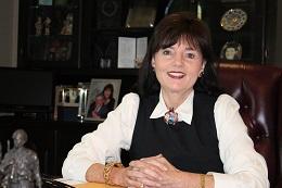 Associate Justice Eileen C. Moore
