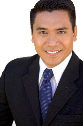 Jeremy Salvador