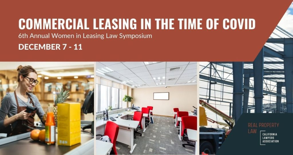 Commercial leasing graphic