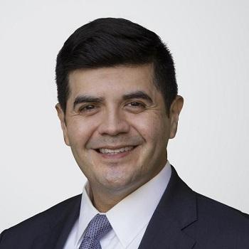 Eddie A. Jauregui