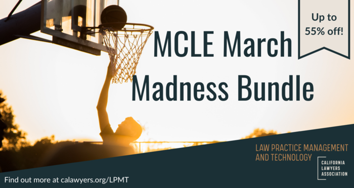 LPMT March Madness graphic