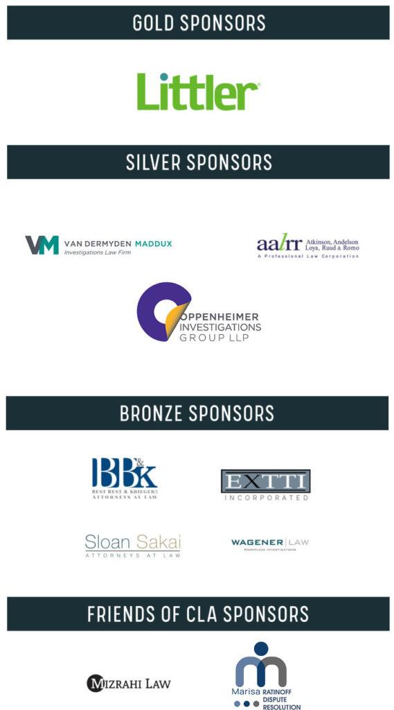 Labor sponsors logos