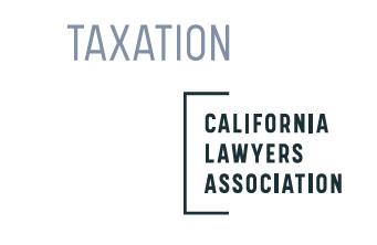 Taxation Section logo