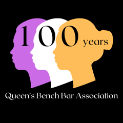 This program is proudly co-sponsored by Queens Bench Bar Association.