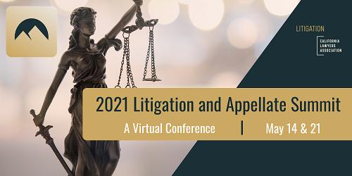 2021 Litigation Summit