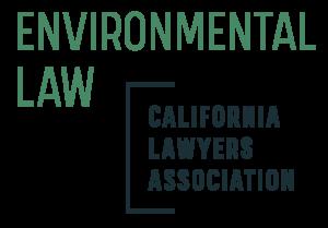 Environmental Law Section Logo