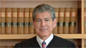 Chief Judge Dana Makoto Sabraw