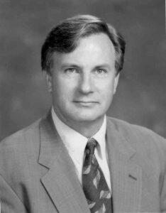 David B. Durrett