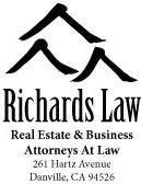 Richards Law logo