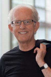 Perry Saidman