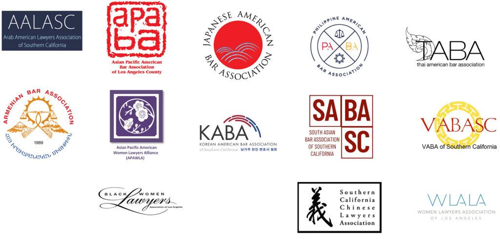 affinity bar sponsor logos
