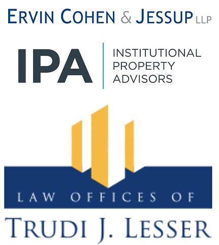 Ervin Cohen & Jessup; Institutional Property Advisors; Trudi J. Lesser