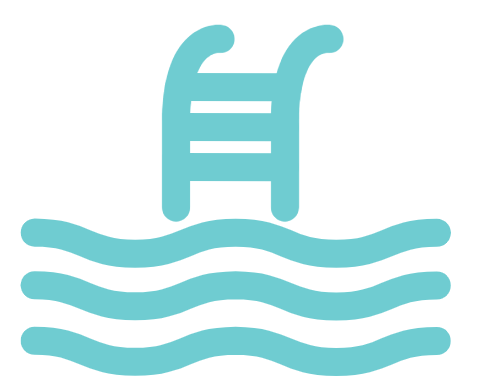 swim graphic